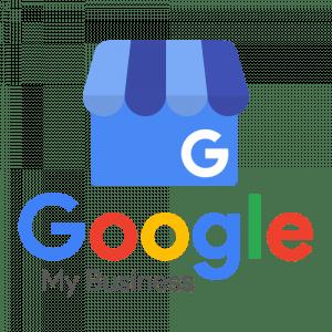 Logo GoogleMyBusiness