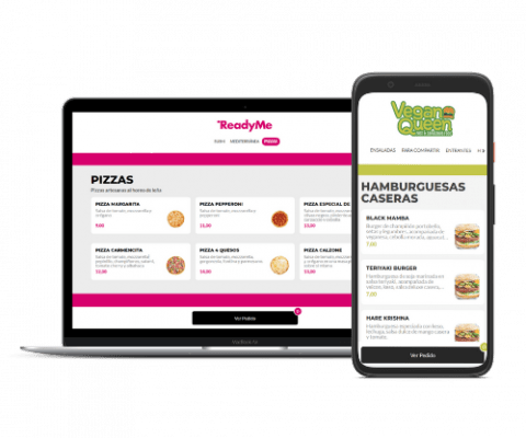 software para fast food readyme